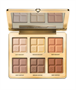 Too Faced Cocoa Contour Contouring and Highlighting Palette