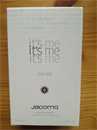 Jacomo It's Me for Her EDP