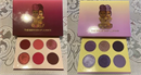 4000 Ft/db - Juvia's Place The Violets Eyeshadow Palette
