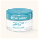 Yves Rocher Hydra Végétal Hidratáló Arckrém 20-as Fényvédő Faktorral