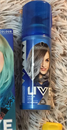 Schwarzkopf Live Colour Spray - Ezüst