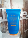 Shiseido Expert Sun Aging Protection Cream SPF30 WetForce