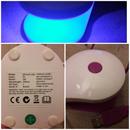 Essence Gel Nails At Home Mini Led Lámpa