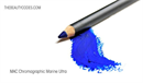 KERESEM!MAC Chromagraphic Pencil / Work It Out