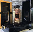 Lalique - Or Intemporel EDP unisex fújósok