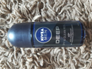 Nivea For Men Golyós Deo