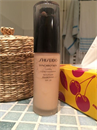 Shiseido Synchro Skin Lasting Liquid Foundation 'Neutral 2'