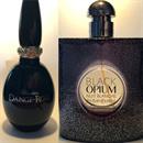 Csere is! Egyben olcsón:) Blumarine Dange-Rose + YSL Black opium nuit blanche