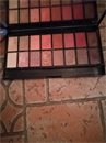 1600 Ft MakeUp Revolution New-Trals vs Neutrals Palette