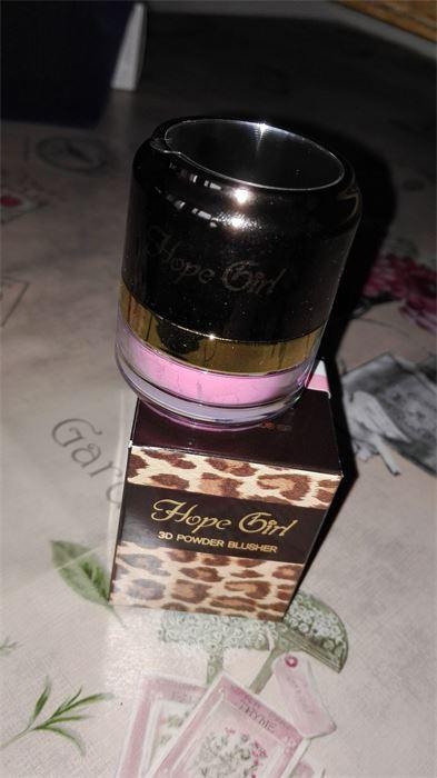 Eladó: Hope Girl koreai pirosító - új