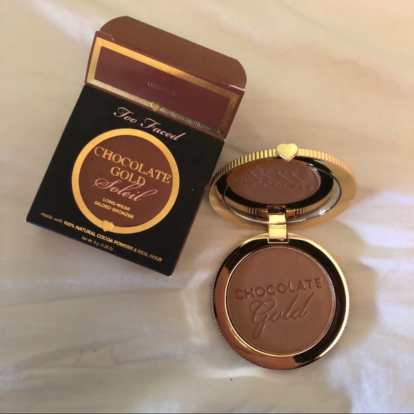 7000 Ft - Too Faced Chocolate Gold Soleil Bronzer