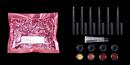Pat Mcgrath Labs 004 Lust Lip Kit - Everything