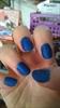 Kék csillogás