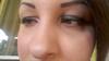 Füstös cica szemek