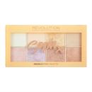 MakeUp Revolution Soph Highlighter Palette