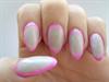 Bordered nails