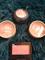 Catrice Pure Simplicity Baked Blush Égetett Pirosító
