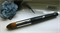 Cover FX 170 Precision Foundation Brush alapozó ecset-új!