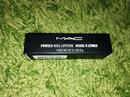 MAC Powder Kiss Rúzs