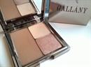 1000 Ft - Gállány Cosmetics Paletta Miss Universe kiadás  - bal oldali Barbarella árnyalat  -jobb felső Cover Up árnyalat, jobb alsó Spotlight árnyalat