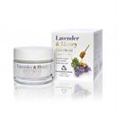 1000 Ft Bulgarian Rose lavender & honey arckrém