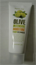 Farm Stay Olive Intensive Moisture Foam Cleanser - 100ml - új, bontatlan