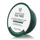 *KERESEM!* TBS The Body Shop Tea Tree Teafaolajos/Teafaolaj Tisztító Lehúzható Arcmaszk/maszk