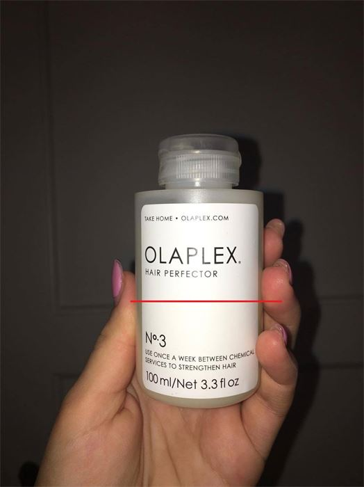Eladó: Olaplex No. 3