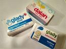 Glady Aloe Protect Antibakteriális Szappan