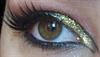 Paramore-Monster inspirált szemek