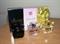 Versace mini EDT szett (Crystal Noir, Bright Crystal, Yellow Diamond)