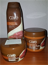 Avon Care Testvaj, Tápláló krém és Testápoló Kakaóvajjal