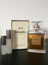 Chanel N°5 EDP FÚJÓSOK