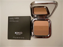 Kiko Shade Fusion Trio Blush - 02 árnyalat
