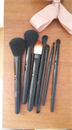 3500 Ft Sleek Makeup 7 Piece Brush Set