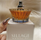 FOGLALT! 30.000 Ft! House Of Sillage Love Is In The Air EDP teszter