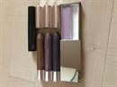 Clinique csomag szemre - Chubby Stick Shadow Tint For Eyes, szempillaspirál, szemhéjpúder