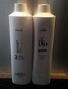 L'Oréal Professionnel Oxydant Creme Színelőhívó Emulzió 9% + Sunkissed Lightening Oil ammónia nélküll