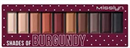 Misslyn Shades Of Burgundy Palette