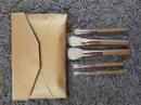 MSQ Rose Gold Eye Brush Set 12 Pcs
