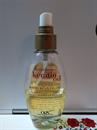 Organix Anti-Breakage Keratin Oil, Weightless Rapid Reviving Oil