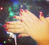 Karácsonyi vörös