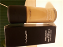 MAC Studio Fix Fluid Alapozó SPF15 / PA++