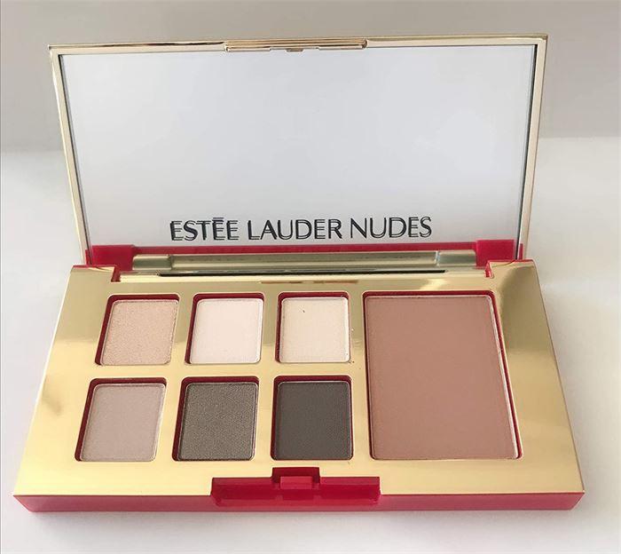 Estee Lauder Pure Color Envy Eye Cheek Palette Glow - 6