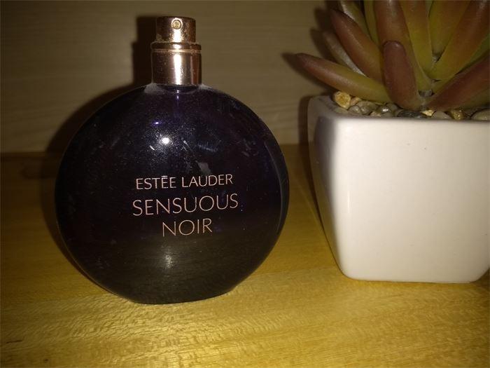 Eladó: Estée Lauder Sensuous Noir EDP 10 ml fújós
