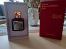 Maison Francis Kurkdjian Baccarat Rouge 540 Extrait de Parfum fújós