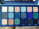 Jeffree Star Cosmetics Blue Blood Palette