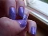 Lavender Galaxy