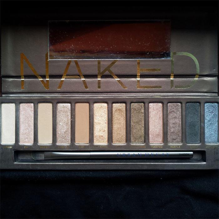 Eladó: Urban Decay Naked 2 Palette