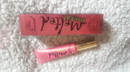 Too Faced Melted Metallic Liquified Long Wear Lipstick